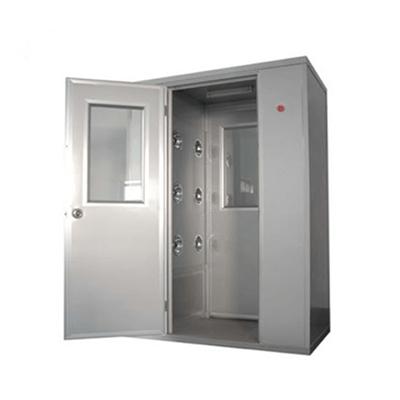 air shower cửa đơn kyodo