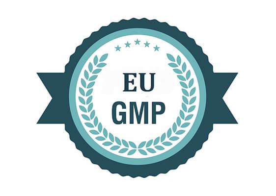 tiêu chuẩn EU GMP